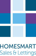 Homesmart Estate Agency Logo